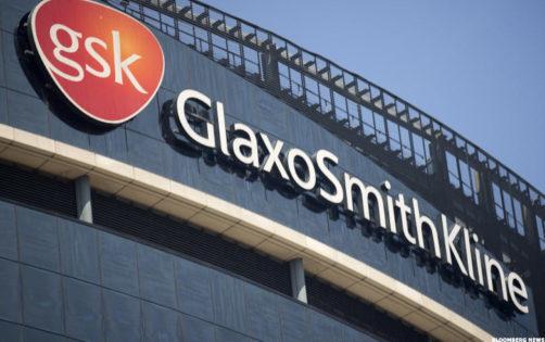 GlaxoSmithKline Headoffice