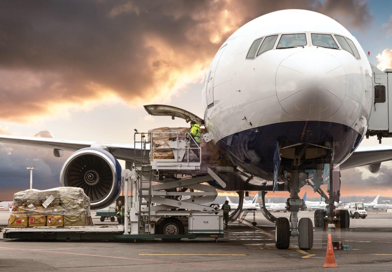 Cargo and logistics for temperature management