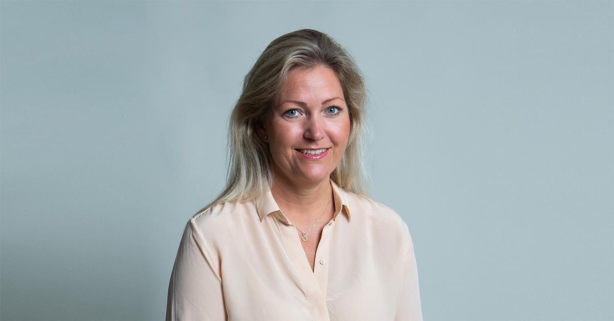 Nina Nilsson TSS