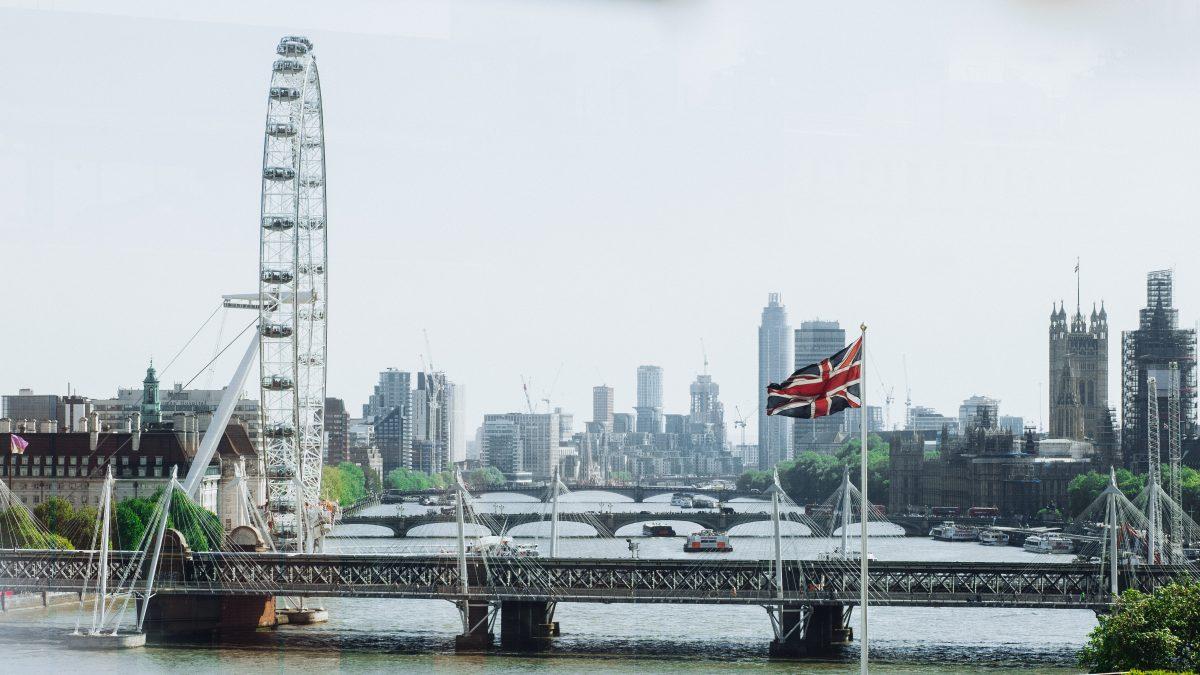 London in brexit